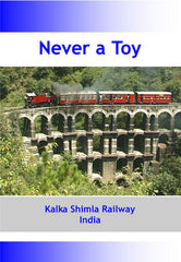 Never a Toy · DVD · 59 mins