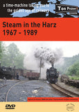 Steam in the Harz   1967-1989  DVD · 52 mins ·