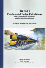 The 5AT Fundamental Design Calculations