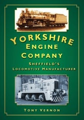 The Yorkshire Engine Co.