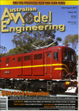 Australian Model Engineering - Sample Copy from 2014-2015 - REDUCED PRICE!