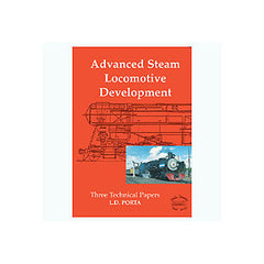 Advanced Steam Locomotive Development