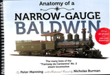 Anatomy of a Narrow Gauge Baldwin - Second hand