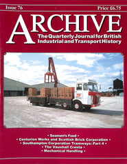 Archive Issue 76