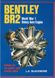 Building the Bentley BR2 World War 1 Rotary Aero Engine - DIGITAL EDITION