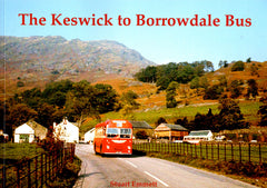 The Keswick to Borrowdale Bus