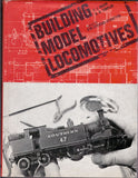 Building Model Locomotives - Roche & Templer - Second Hand