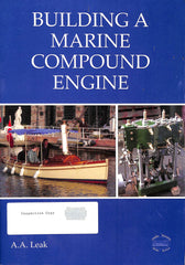 Building A Marine Compound Engine- Damaged