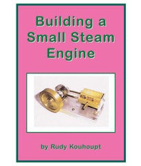 Building a Small Steam Engine · 220 mins ·
