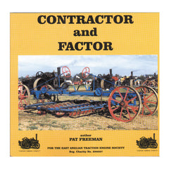 Contractor and Factor (Sale Book)