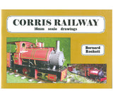 Corris Railway 16mm scale drawings