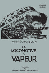 La Locomotive a Vapeur - Digital Edition