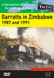 Garratts in Zimbabwe  1987 and 1991 60 mins • Colour • Stereo Sound • DVD