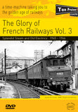 The Glory of French Railways: DVD BUNDLE No. 3