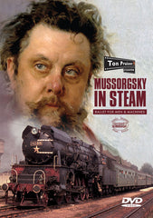 Mussorgsky in Steam - Ballet for Men and Machines (app. 35 mins)