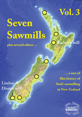 Seven Sawmills plus several others ... Vol. 3 • 79 mins