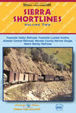 Sierra Shortlines Vol. 2 • DVD • 62 mins • colour and B&W • dubbed sound
