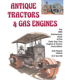 Antique Tractors & Gas Engines  • DVD • 96 mins.