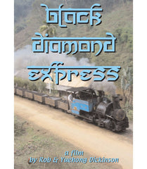Black Diamond Express  DVD · 120 mins