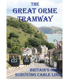 The Great Orme Tramway  · DVD · 48 mins