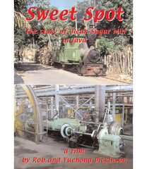 DVD Sweet Spot - the story of Olean Sugar Mill in Java · 60 mins ·