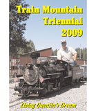 Train Mountain Triennial 2009 · App 72 mins. · DVD ·