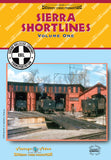 Sierra Shortlines Vol. 1 • DVD • 62 mins • colour and B&W • dubbed sound