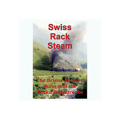 Swiss Rack Steam 110 mins  DVD