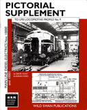 Pictorial Supplement - Main Line Diesel-Electrics Nos 10000 and 10001