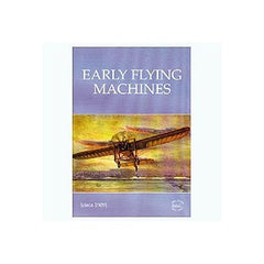 Early Flying Machines {1909}   * SPECIAL PRICE! *