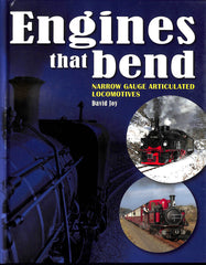 Engines that bend: Narrow Gauge Articulated Locomotives