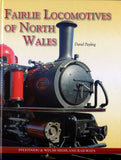 Fairlie Locomotives of North Wales