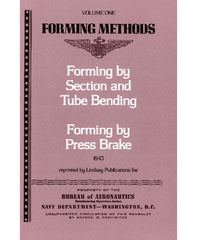 Forming Methods Vol. 1 • circa 1942