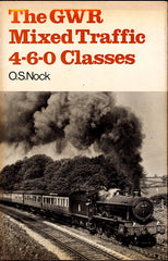 The GWR Mixed Traffic 4-6-0 Classes