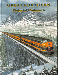 Great Northern Pictorial- Volume 5