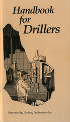 Handbook for Drillers   1925 • Cleveland Twist Drill Co