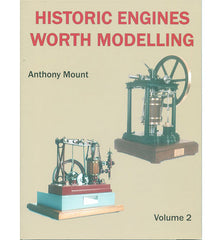 Historic Engines Worth Modelling Vol. 2