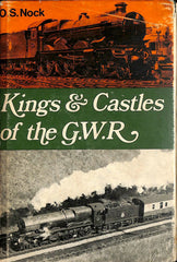 Kings and Castles of the G.W.R