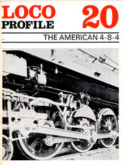 Loco Profile 20   The American 4-8-4