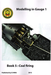 Modelling in Gauge 1 Book 5: Coal Firing