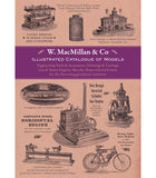 W. MacMillan & Co. Illustrated Catalogue {circa. 1912} - DIGITAL EDITION