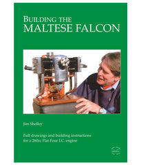 Building the Maltese Falcon    SPECIAL PRICE!