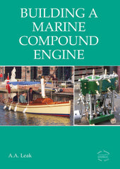 Building A Marine Compound Engine (Digital Version)