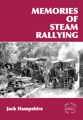 Memories of Steam Rallying  DIGITAL EDITION