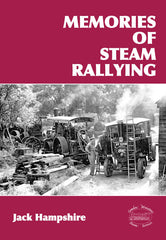 Memories of Steam Rallying