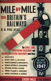 Mile by Mile on Britain's Railways - SPECIAL PRICE!