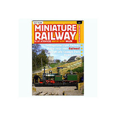 Miniature Railway (SALE)