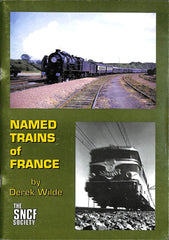 Named Trains of France