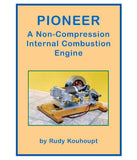 PIONEER a Non-compression Internal Combustion Engine · 230 mins ·