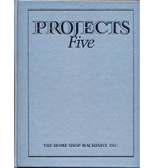 Projects Five